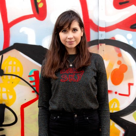 Creative Director, Kate Gorbunova