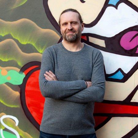 Managing Director, Xaver Matt